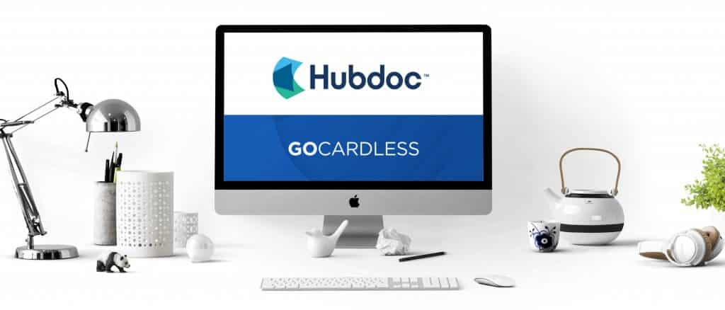 Hubdoc Go Cardless VA Blog